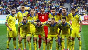 Четыре игрока сборной Украины - в символической сборной УЕФА