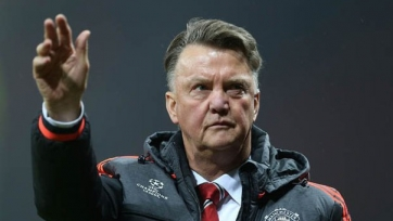 Луи ван Гаал: «Будучи тренером «Аякса» я за свои деньги купил футболиста»