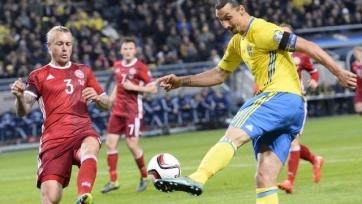 Кьер: «У нас прекрасная команда, очень обидно, что Дания не попала на Евро»