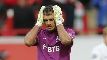 Владимир Габулов: «Я мечтаю, как и раньше, играть за сборную страны и всё для этого делаю»