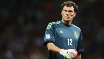 Пятов: «Не имеет значения, какой соперник достанется украинской сборной»