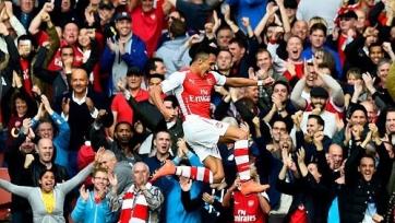 Санчес подпишет новый пятилетний контракт с «Арсеналом»