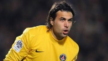Английские и итальянские клубы претендуют на вратаря ПСЖ