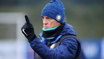 Манчини: «Цель «Интера» – возвращение в Лигу чемпионов»