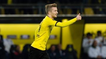 Марко Ройс сможет сыграть против «Гамбурга»