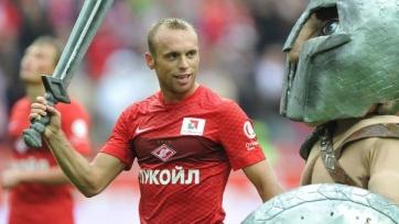 Денис Глушаков: «Я всегда болел за «Спартак», но дядя отвёз к армейцам»