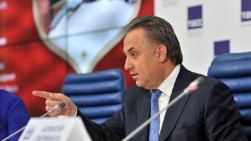 Виталий Мутко: «Есть вопросы к Хомухе. Почему не вызываются игроки, которые выступают за основные составы своих клубов?»