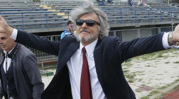 Президент «Сампдории»: «Наполи» на самом деле не хотел подписывать Сориано»