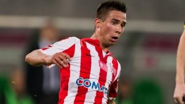 «Боруссия» может подписать полузащитника сборной Польши
