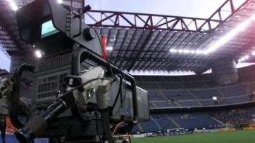 Италия борется с футбольным пиратством