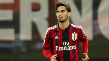 «Милан» намерен отдать в аренду Хосе Маури