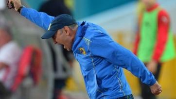 Сафонов: «Бердыев может помочь «Рубину» выкарабкаться из тяжёлого положения»