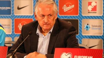 Фоменко готов продолжить работу с украинской сборной