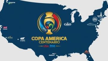 Кубок Америки в США примут десять городов