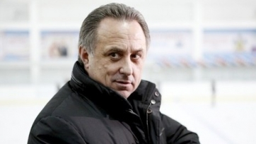 Мутко: «В Сочи нужен свой клуб»