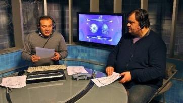 Уткин и Генич прокомментируют Эль-Класико
