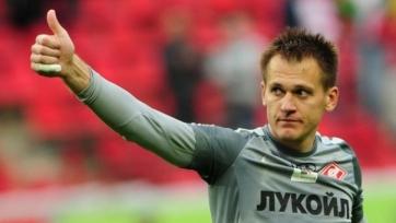 Ребров хотел бы сыграть с Германией на Евро-2016