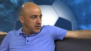 Минасов: «Сейчас Широкову нужно думать о футболе»