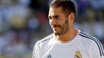 Карим Бензема попал в заявку «Реала» на матч с «Барселоной»