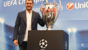 Вьери сожалеет о том, что покинул «Юве», ради перехода в «Атлетико»