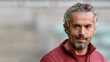 Донадони: «Рома» - одна из лучших команд итальянского первенства»