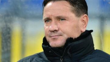 Аленичев не считает, что для «Спартака» нынешний сезон уже потерян