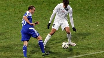 Киевское «Динамо» уверенно разобралось с «Олимпиком»