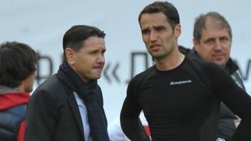 Арсен Минасов: «Широков доверяет Аленичеву»