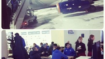 «Крылья Советов» вылетят в Москву в семь утра