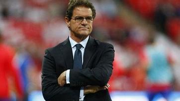 Фабио Капелло считает сборные Германии и Испании фаворитами Евро-2016