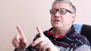 Орлов: «Игрок сборной Бразилии должен получать больше, чем игрок сборной России»