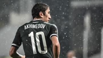 Ахмедов: «У «Краснодара» ещё остаются шансы на чемпионство»