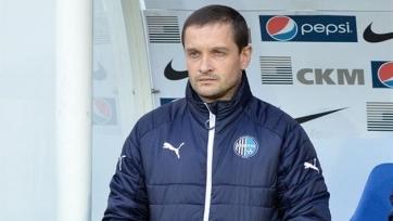 Санжар: «Конечно, игроки «Динамо» выше классом»