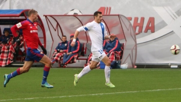 Яхович: «Акинфеев – отличный вратарь, но сегодня у него не было шансов»
