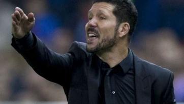Симеоне: «Меня абсолютно не интересует матч между «Реалом» и «Барсой»