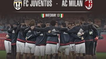 Анонс. «Ювентус» - «Милан». Хороший шанс для реабилитации