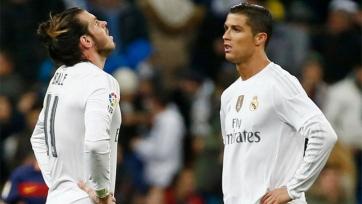 «Барса» разорвала «Реал» в его же логове
