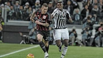 «Милан» впервые в истории проиграл одному клубу шесть матчей Серии А подряд