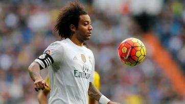 Марсело: «Игроки «Реала» хотят извиниться перед фанатами»