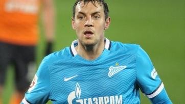 Артём Дзюба вошёл в  двадцатку лучших голеадоров в истории РФПЛ