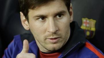 Лионель Месси: «Прекрасная победа, постараемся побеждать в каждом матче»