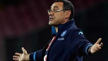 УЕФА не планирует переносить матч «Брюгге» - «Наполи»