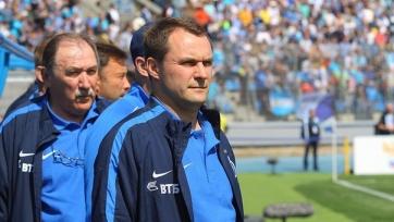 Кобелев: «Такие матчи нужно выигрывать»