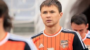 Сапета может вернуться в «Динамо»