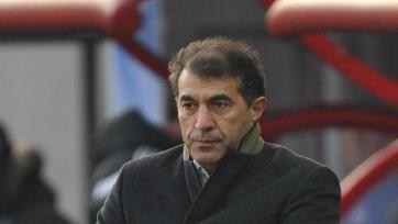 Рахимов: «В целом «Терек» контролировал ход игры»