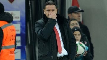 Аленичев: «Думаю, что команда победила заслуженно»