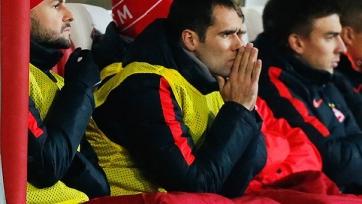 Роман Широков может быть оштрафован, если будет публично говорить о своём контракте