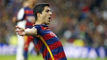 В 2014-м году президент «Реала» был невысокого мнения о Суаресе