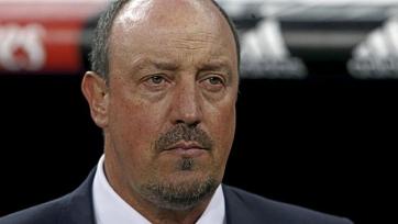 Футболисты «Реала» не хотят работать под руководством Бенитеса