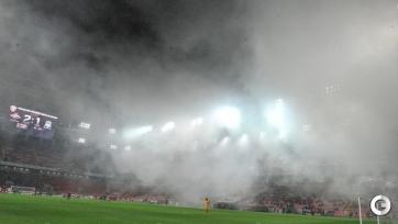 На матче «Спартак» - «Краснодар» скончались два человека
